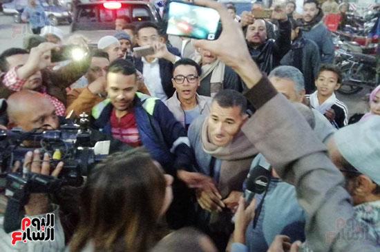 أقدم سجين فى مصر  (1)