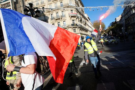 مظاهرات-فرنسا-(20)