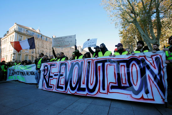 مظاهرات-فرنسا-(9)