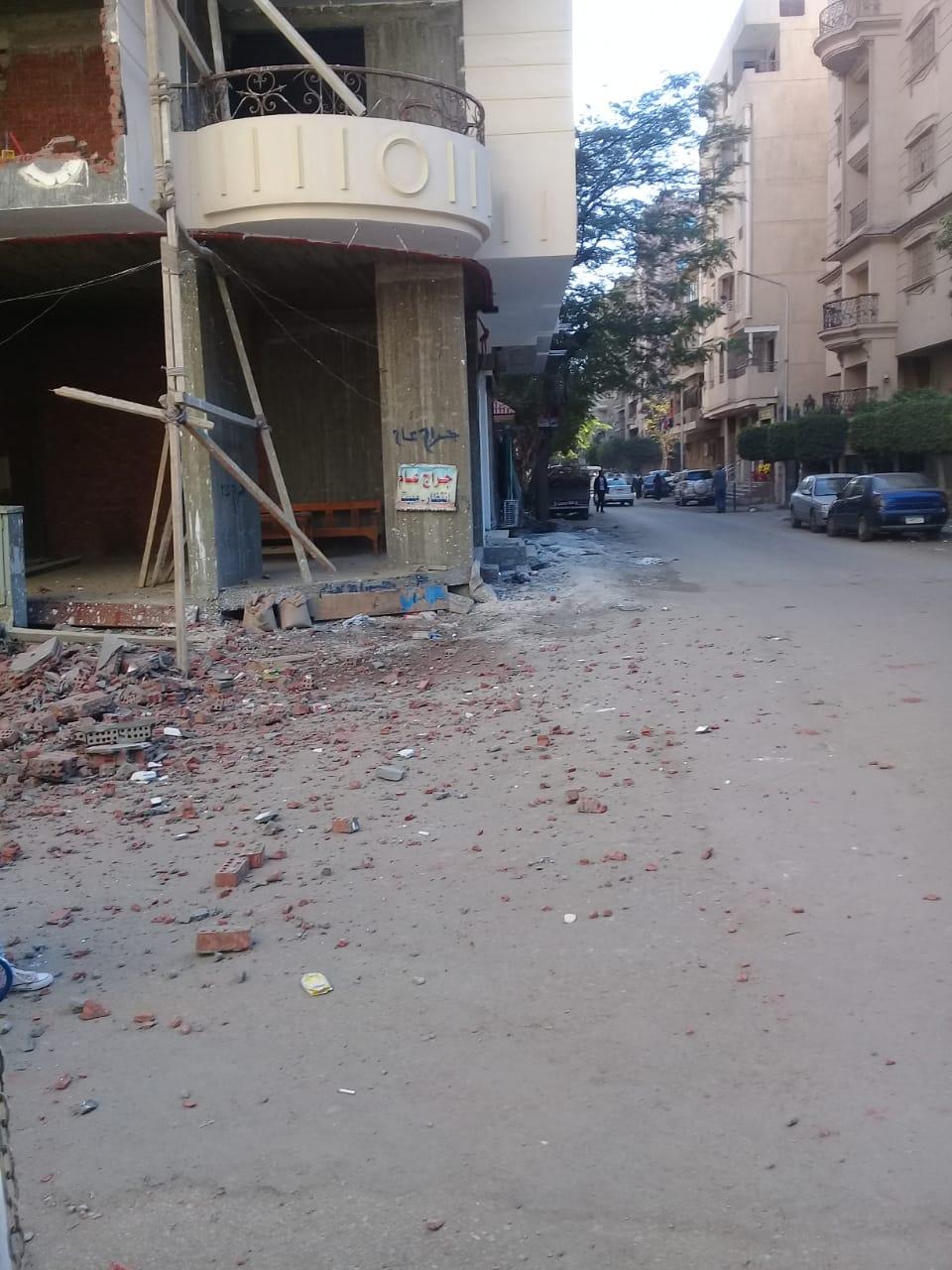 شارع الهرم (5)