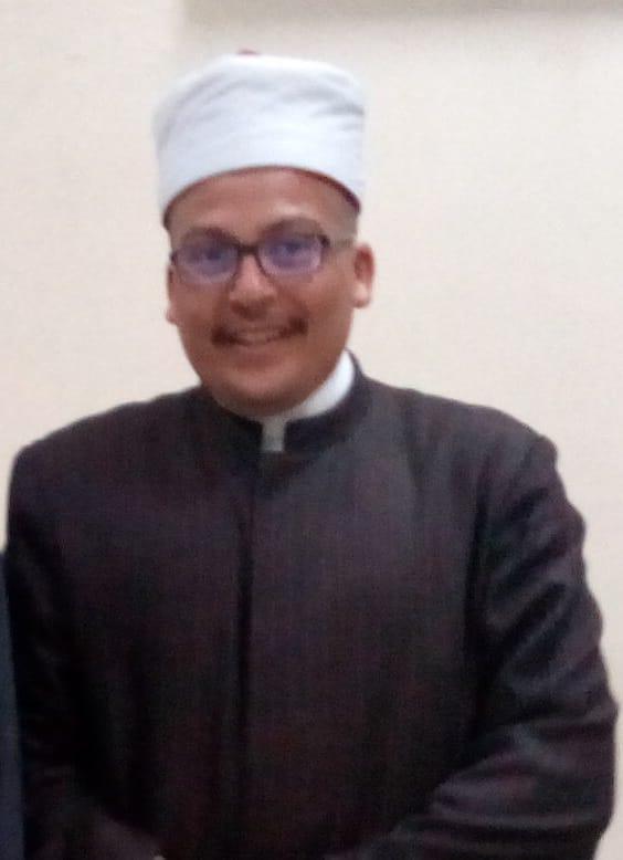 احمد المالكى الصعيدى