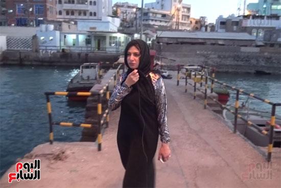 ميناء دكات البيلات التواهى