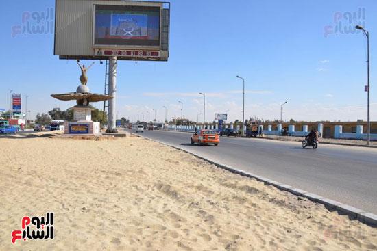 4--الطريق-المؤدى-إلى-القاهرة-وبورسعيد