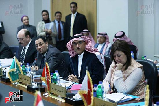 الأكاديمية العربية للعلوم والتكنولوجيا والنقل البحرى (3)