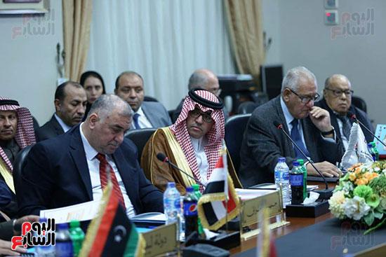 الأكاديمية العربية للعلوم والتكنولوجيا والنقل البحرى (5)
