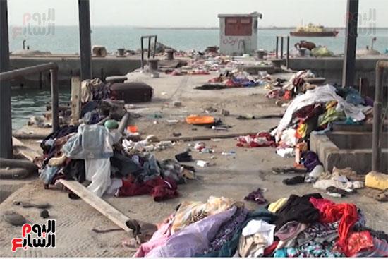 حادث التواهى ..من أبشع المجتزر الحوثية باليمن