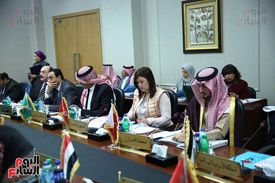 الأكاديمية العربية للعلوم والتكنولوجيا والنقل البحرى (2)