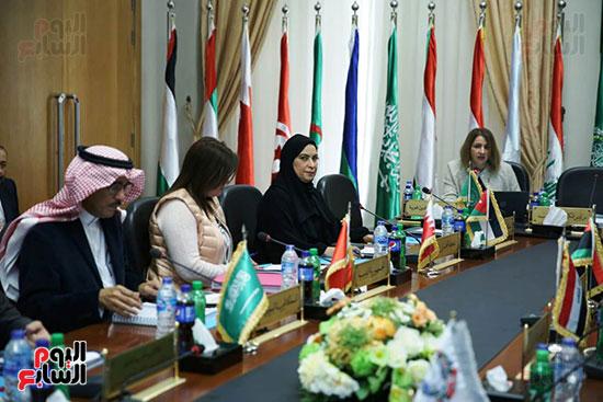 الأكاديمية العربية للعلوم والتكنولوجيا والنقل البحرى (7)
