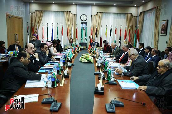 الأكاديمية العربية للعلوم والتكنولوجيا والنقل البحرى (8)
