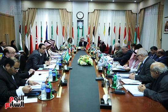 الأكاديمية العربية للعلوم والتكنولوجيا والنقل البحرى (1)