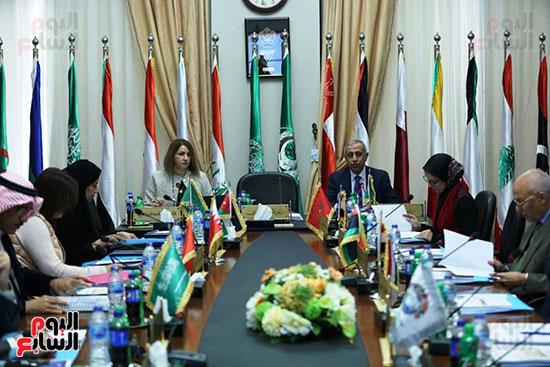 الأكاديمية العربية للعلوم والتكنولوجيا والنقل البحرى (6)