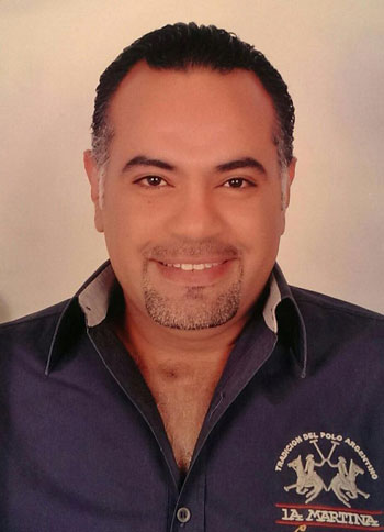 رامي الجبالى مؤسس الصفحة
