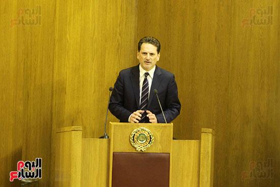 الاجتماع الطارئ لوزراء خارجية الدول العربية حول القدس (3)