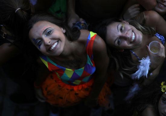 جميلات البرازيل