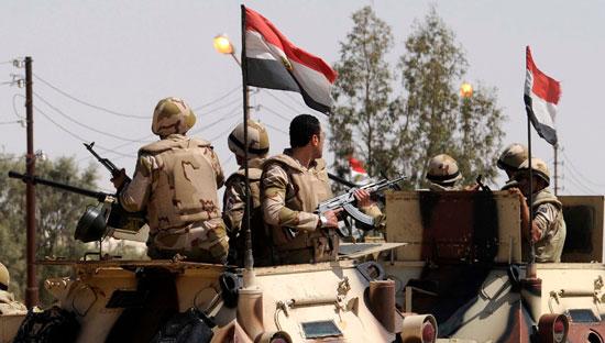 العمليات-فى-سيناء