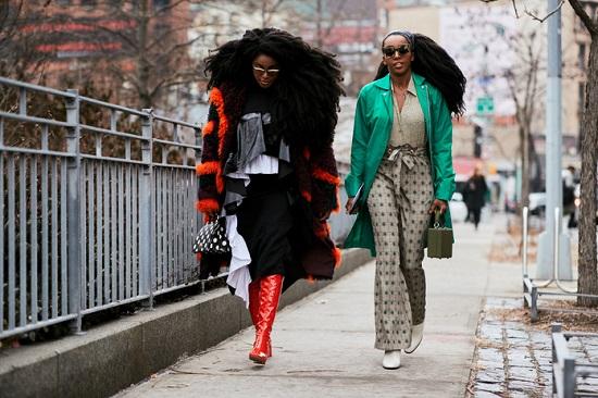 موديلات حقائب بأسبوع الموضة فى نيويورك (13)