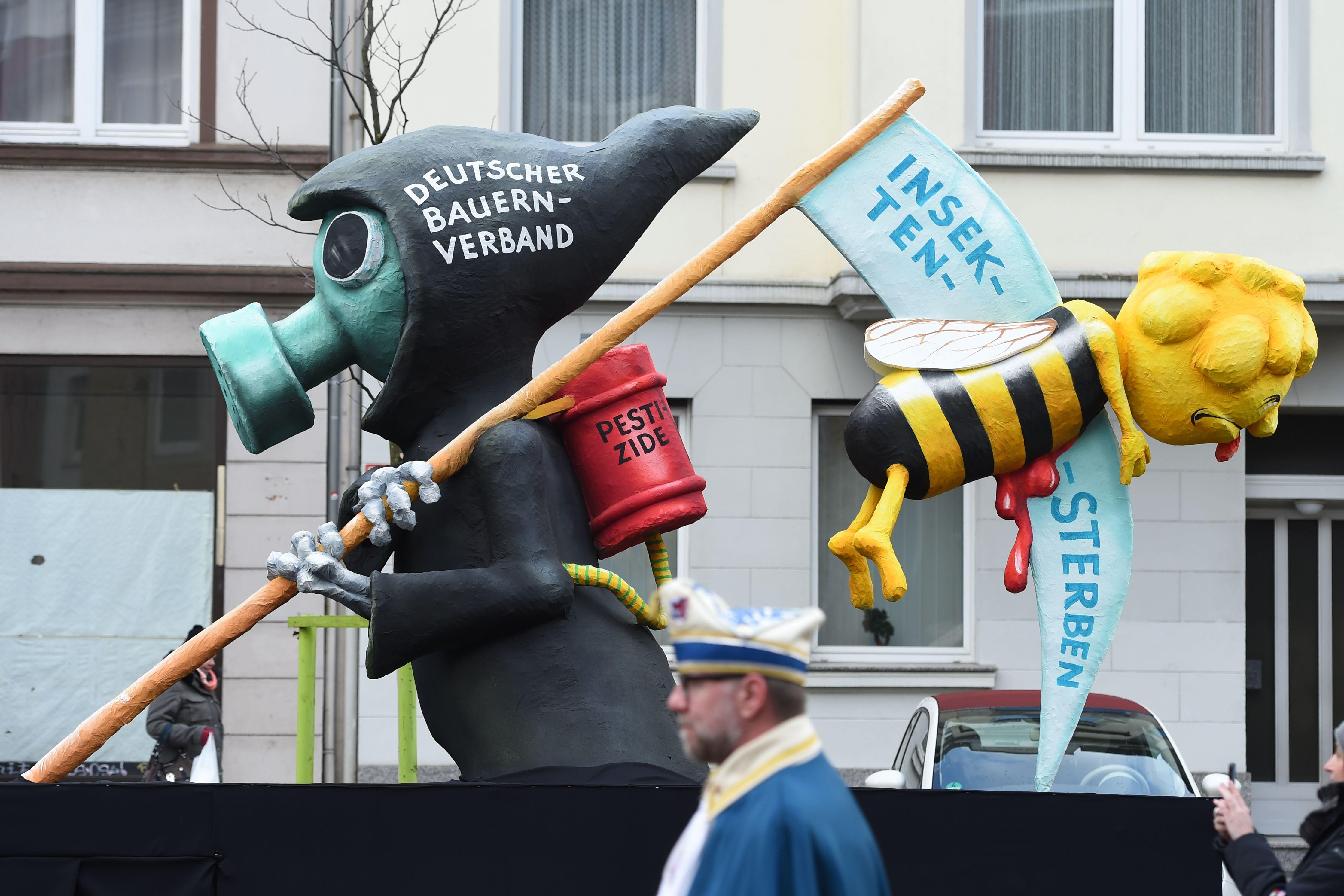 مهرجان كرنفال المانيا