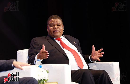 مؤتمر وزير البترول (10)