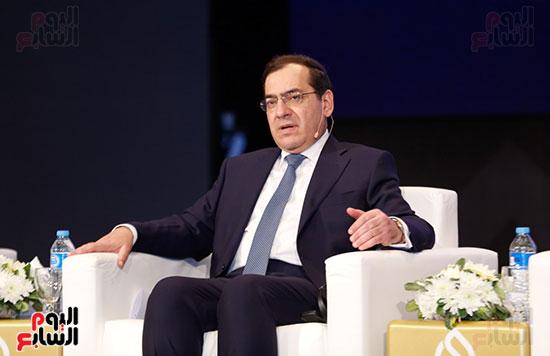 مؤتمر وزير البترول (18)