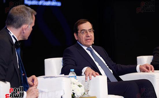 مؤتمر وزير البترول (20)