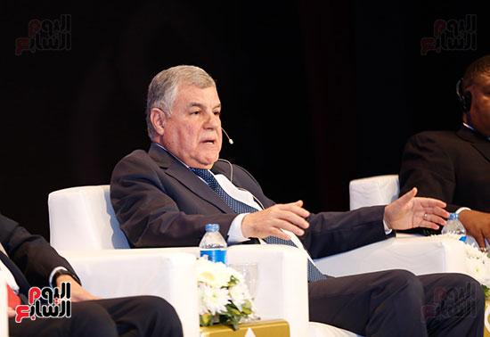 مؤتمر وزير البترول (7)