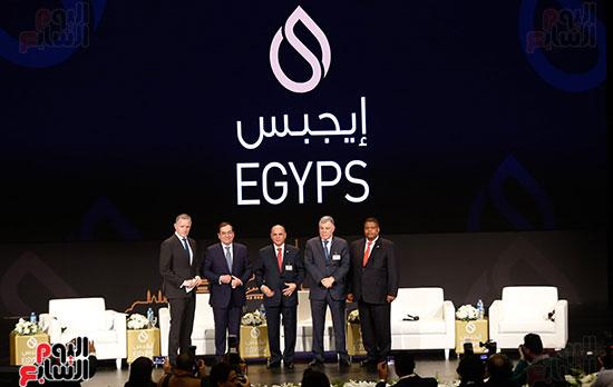 مؤتمر وزير البترول (21)