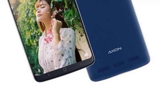 هاتف ZTE Axon 9  (3)