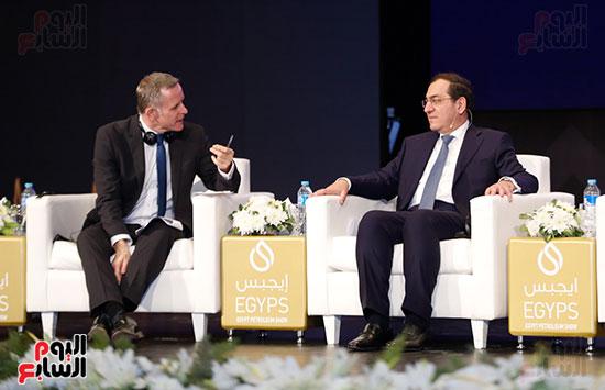 مؤتمر وزير البترول (17)