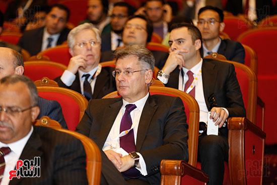 مؤتمر وزير البترول (8)