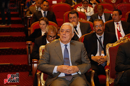 مؤتمر وزير البترول (14)