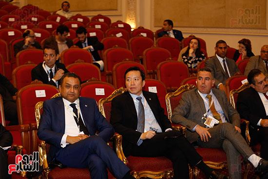 مؤتمر وزير البترول (16)