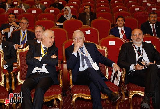 مؤتمر وزير البترول (5)