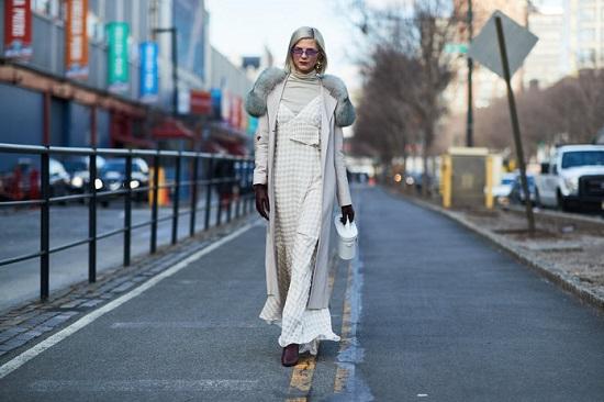 موديلات حقائب بأسبوع الموضة فى نيويورك (7)