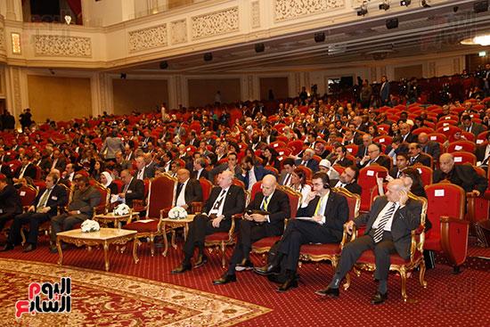 مؤتمر وزير البترول (4)