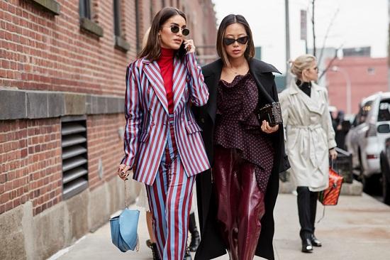 موديلات حقائب بأسبوع الموضة فى نيويورك (11)