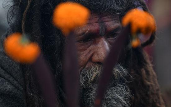 صور-كرنفال-هندوسى-فى-نيبال-(9)