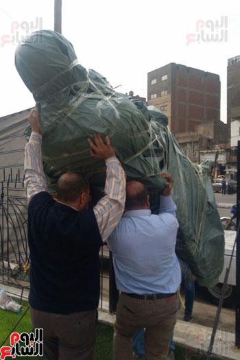 تمثال-محمد-عبد-الوهاب--(7)