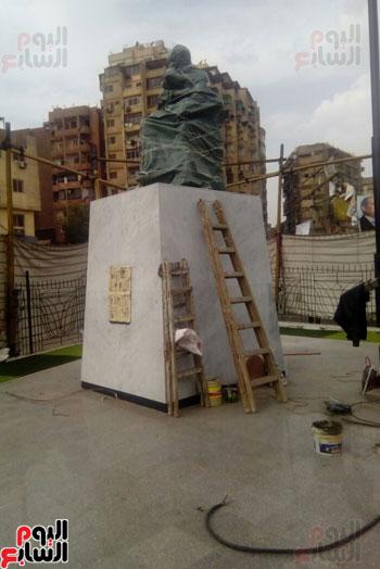 تمثال-محمد-عبد-الوهاب--(4)