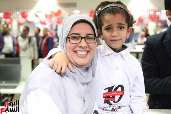 اليوم السابع يحتفل بمرور 10 سنوات على انطلاق موقعها الإلكترونى (69)