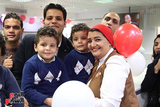 اليوم السابع يحتفل بمرور 10 سنوات على انطلاق موقعها الإلكترونى (57)