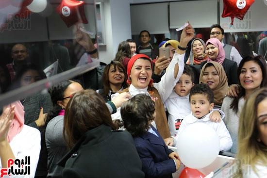 اليوم السابع يحتفل بمرور 10 سنوات على انطلاق موقعها الإلكترونى (144)