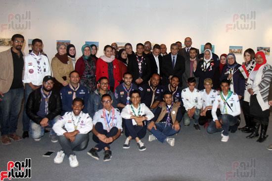 مؤسسة شباب بتحب مصر (1)