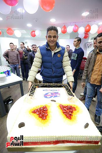 اليوم السابع يحتفل بمرور 10 سنوات على انطلاق موقعها الإلكترونى (48)