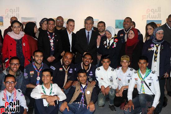 مؤسسة شباب بتحب مصر (2)