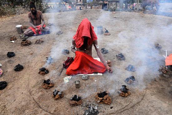 صور-كرنفال-هندوسى-فى-نيبال-(3)