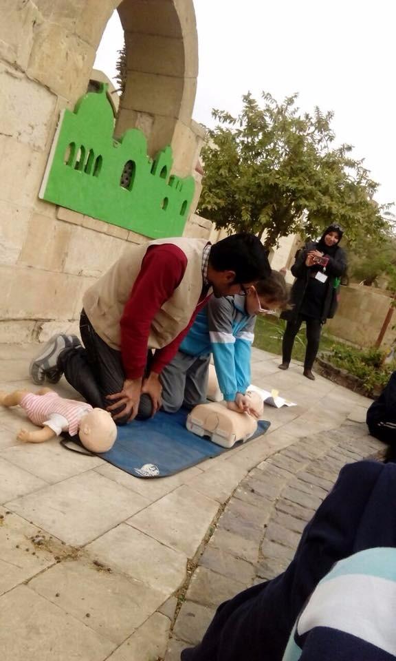 اتحاد اطباء العرب