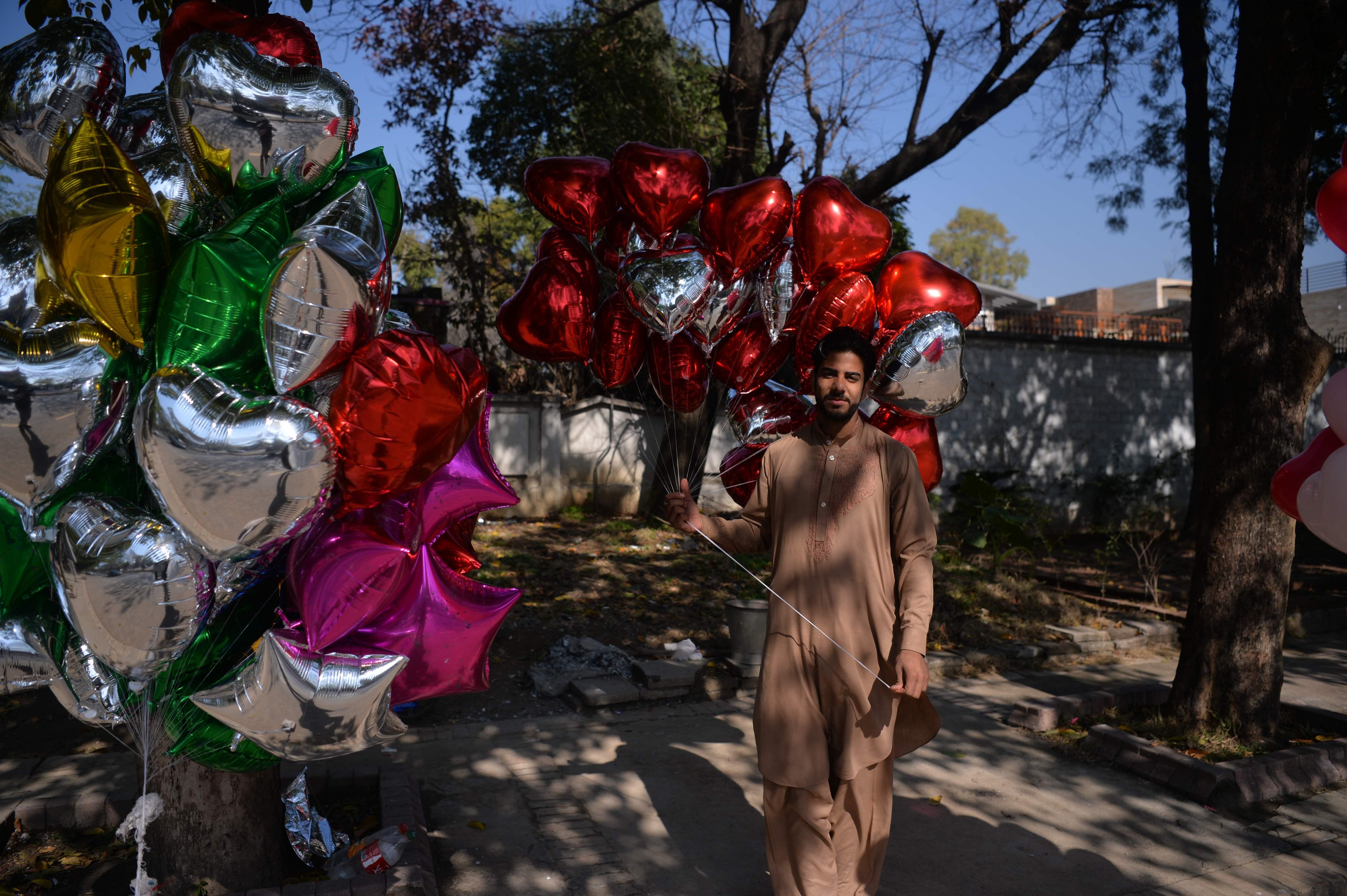 بيع القلوب الحمراء فى اسلام آباد