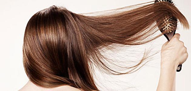 العنايةب الشعر
