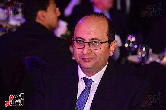 حفل إطلاق الهاتف المصرى سيكو (14)