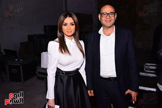 حفل إطلاق الهاتف المصرى سيكو (34)
